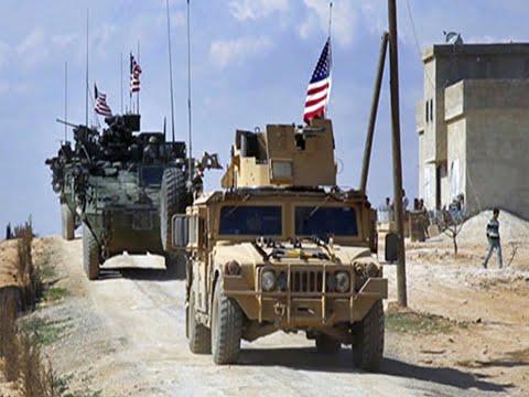 Госдеп заявил, что российские наемники атаковали силы США в Сирии