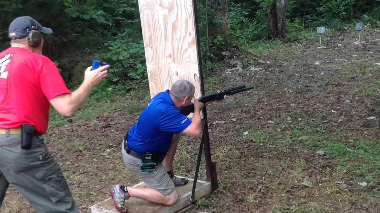 Benelli Tactical Shotgun Championship 2015 Benelli Tactical Shotgun