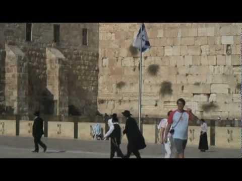 Marwan Barghouti - Future Palestinian Leader?