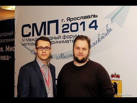 Григорий Бакунов (Яндекс) - Математика и стартапы