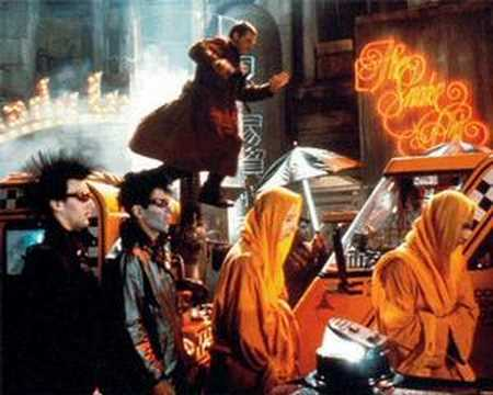 Vangelis - Blade Runner Blues [stereo]