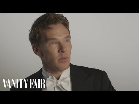 Who Would Play You in the Story of Your Life? | 2015 Hollywood Issue Cover (Vanity Fair)