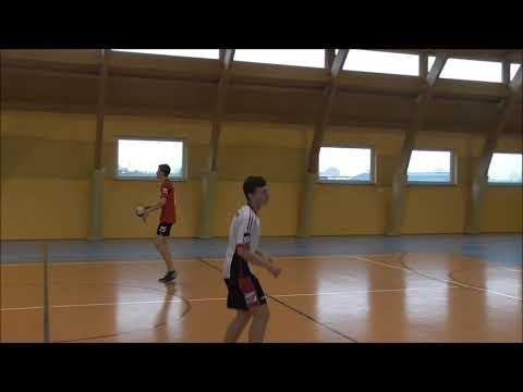 Mistrzostwa Gminy Lubawa W Piłce Ręcznej Chłopców Klas Gimnazjalnych Kazanice  - Grabowo- Wałdyki