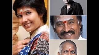 Great 10 Tamil Songs of Anuradha Sriram with AR Rahman , Deva , Ilayaraja & Other Music Dirctors