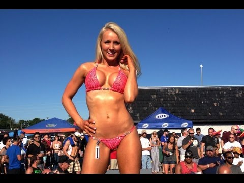 Cinco de Mayo 2013 Bikini Contest - 15 Contestants