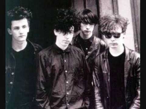Jesus & Mary Chain - Cracked