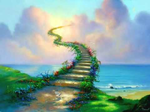 Led Zeppelin - Stairway To Heaven (NOT LIVE) (Perfect Audio)