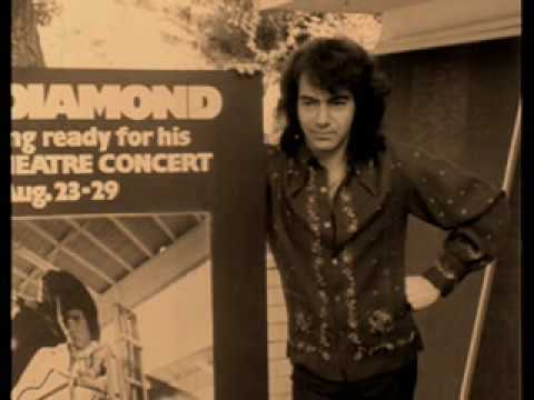 Neil Diamond - Hell Yeah