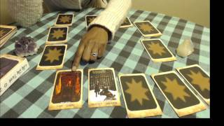 VIRGO ♍ 2015  Full Year Tarot Reading