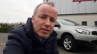 Nissan Qashqai @ JOHN HOLOHAN CARS