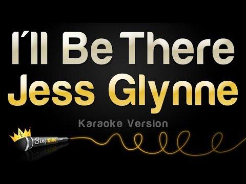 Jess Glynne - I'll Be There (Karaoke Version)