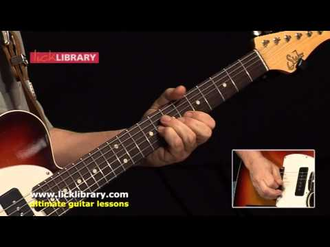 Learn To Play Duane Eddy Guitar Lesson DVD With Steve Trovato Licklibrary