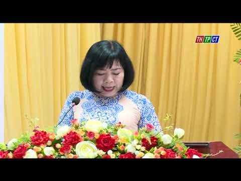 Thốt Nốt họp mặt kỷ niệm 88 năm ngày thành lập Hội Liên hiệp phụ nữ Việt Nam