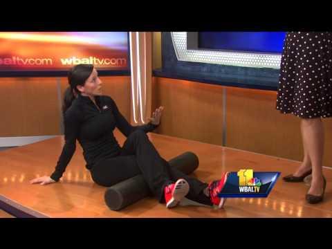 Fitness   Deep Tissue Massage