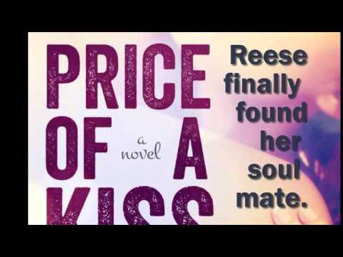 Price of a Kiss Book Trailer