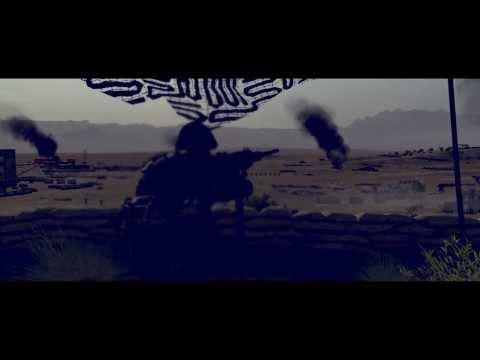 ArmA 2 - Kill Zone Trailer (Coop mission)