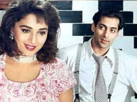 Pehla Pehla Pyar Hai (eng Sub) [full Song] (hq) With Lyrics - Hum Aapke Hain Kaun video