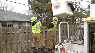 Ameren Responds to Requests for Mutual Assistance