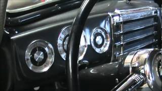 1948 BUICK SPECIAL SEDANETTE  ******FOR SALE*****