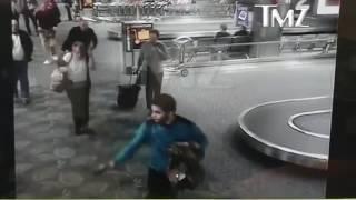 Tiroteo en aeropuerto de Fort Lauderdale