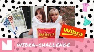 Wibra-challenge! OUTFIT VOOR MEGA WEINIG