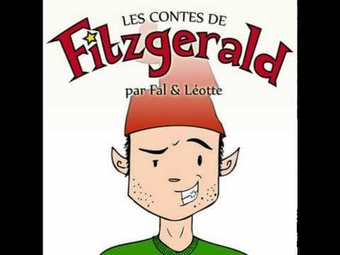 Les contes de Fitzgerald Saison 1 épisode 6