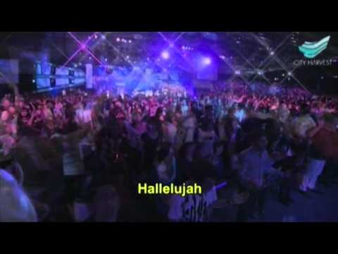 City Harvest Church - Through It All