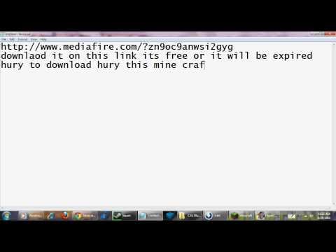 download minecraftsp.exe