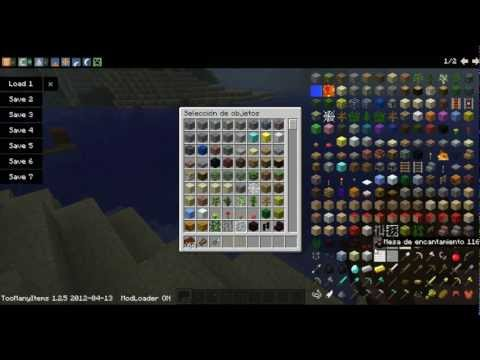 Review barcos y botes minecraft 1.2.5