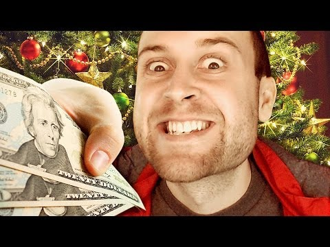 CHRISTMAS WAGER (Garry s Mod Hide and Seek)