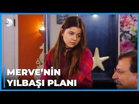 Merve ve Ailesinin Yılbaşı Planı | Çocuklar Duymasın 22.Bölüm