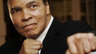Muhammad Ali dead: 'The Greatest' was a one-off who came to define an era in America and beyond