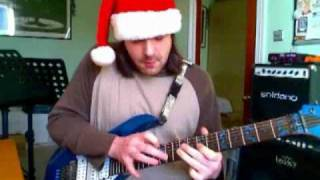 mastertheguitar.co.uk - Merry Christmas & A Happy New Year 2007!