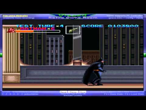 Batman Returns - Vizzed: Let