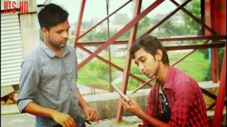 Jane Jigar By Milon  Music Video 2017 FT Shohan Story By Abusaeid Dipty RTS HD