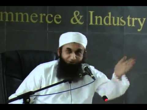 Maulana Tariq Jameel Sahib