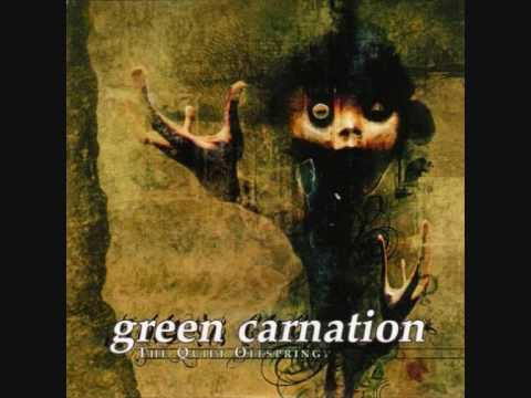 Green Carnation - Between The Gentle Small & The Standing Tall