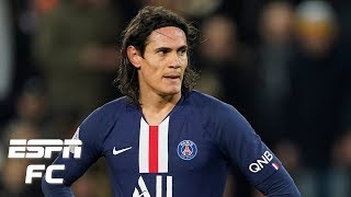 Edinson Cavani wouldn't change Man United's destiny - Frank Leboeuf | ESPN FC