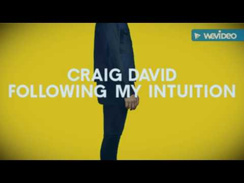 Craig David - Freakin You