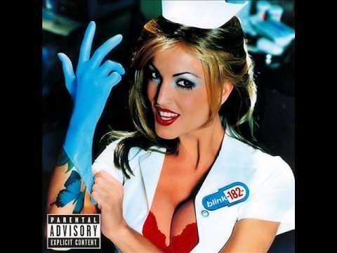 Blink 182 - Cause You Have Sex With The Guys