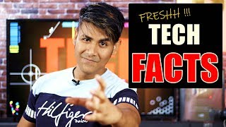 Freshh !! Tech Facts | Most Dangerous Laptop ? |  How Huawei Company Started ? | Technology Facts