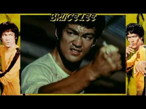 Bruce Lee - King Of Kung Fu Mv video