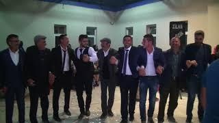 Grup Zilan akyaka merkez düğünleri tükçe halaylar