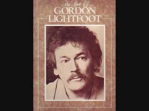 Gordon Lightfoot - I Want to Hear it From You