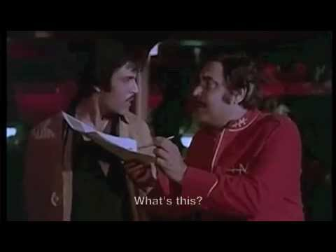 Bad Bollywood movies in 10 minutes - Aap to Aise Na The (1980...
