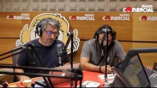 Rádio Comercial | O Homem que Mordeu o Cão - Exames e fetiches, situações bem malucas!