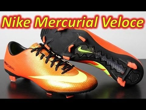 Nike Mercurial Veloce Sunset - Unboxing + On Feet