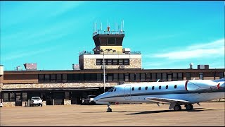 THE HAUTE | 007: TERRE HAUTE REGIONAL AIRPORT