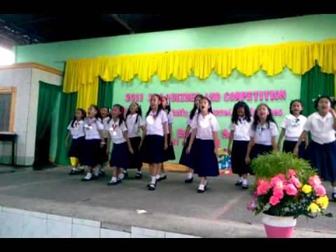 Ict Jingle By Mabuhay Elementary School video