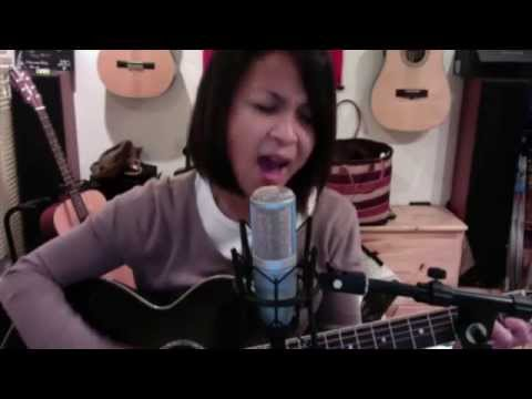 I won't let you go - James Morrison - cover by Volatiana